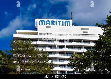maritim clubhotel