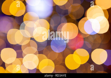 Artistic style. Defocused urban abstract texture background for your ideas - Stock Photo