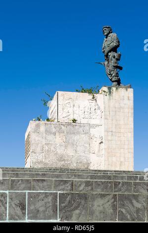 Che Guevara Memorial, Santa Clara, Villa Clara Province, Cuba - Stock Photo