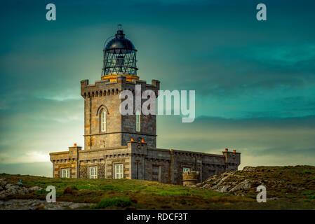 Europa, Großbritannien, Schottland, Küste, Küstenwanderweg, Fife Coastal Path - Stock Photo