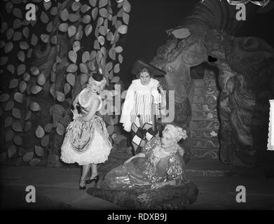 Ariadne auf Noxos van de Wagner Vereniging, Bestanddeelnr 903-1121. - Stock Photo