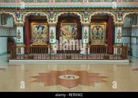 Shri Swaminarayan Mandir Hindu Temple In Neasdon London Uk