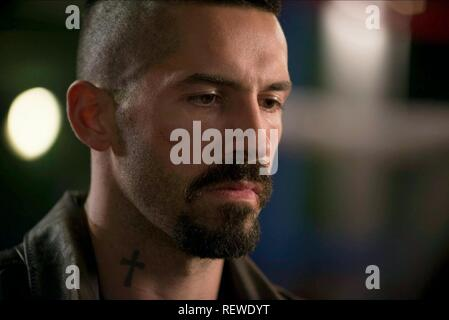 SCOTT ADKINS BOYKA: UNDISPUTED IV (2016) - Stock Photo