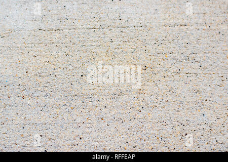 Variegated Stone Surface Texture Outdoors - Stock Photo