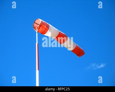 Wind cone - Stock Photo