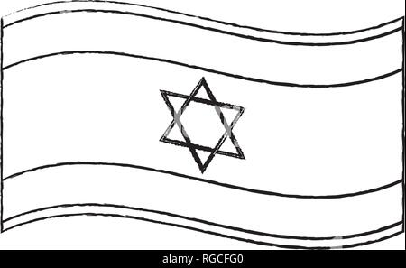 Jewish religion object - Stock Photo