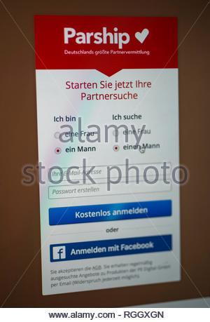 kostenlose dating deutschland