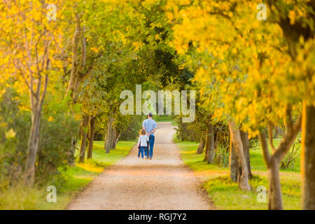 Johannesburg, South Africa - May 12 2018: Young Families at a park picnic - Stock Photo