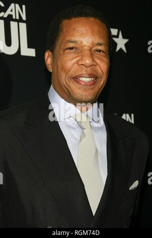 New York, NY, USA. 29th Jan, 2019. Tony Cornelius at arrivals for AMERICAN SOUL Premiere on BET, New World Stages, New York, NY January 29, 2019. Credit: Jason Mendez/Everett Collection/Alamy Live News - Stock Photo