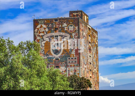 Mexico City Mexico Built In Stages From 1573 To 1813 The Mexico Stock Photo 103563120 Alamy