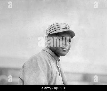 Amos Aaron Strunk,  Philadelphia Athletics, 1911. - Stock Photo