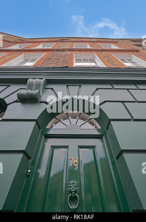 78 The Narrow Limehouse - Stock Photo