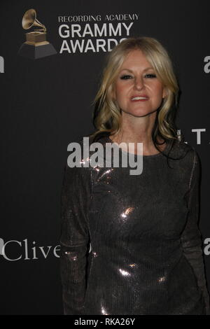 California, USA. 9th Feb 2019. at the Clive Davis Pre-Grammy Gala and Salute to Industry Icons held at The Beverly Hilton on February 9, 2019 in Beverly Hills, California. Photo: imageSPACE Credit: Imagespace/Alamy Live News - Stock Photo