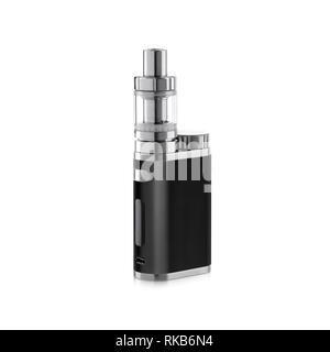 Vape electronic cigarette - Stock Photo
