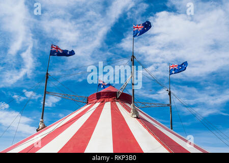 Big Top - Stock Photo
