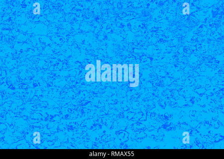 Blue abstract background pattern of truly random and detailed patterns. Stock Photo