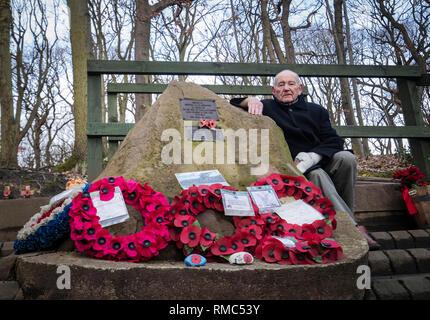 """""""Mi Amigo"""" memorial"""