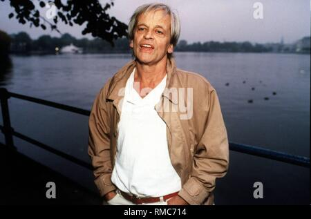 On November 23, 2001 was the tenth anniversary of the death of actor Klaus Kinski ('Fitzcarraldo', 'Nosferatu the Vampyre'). The native Pole would have turned 75 this year.