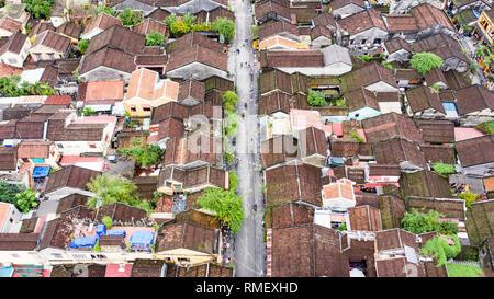 Trần Phú pedestrian road, Hoi An, Vietnam