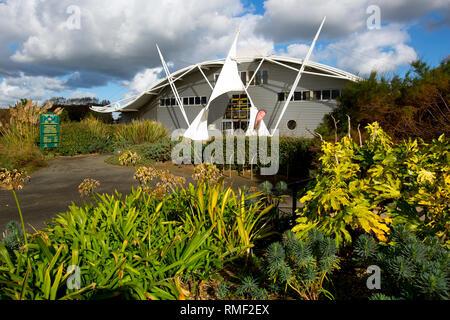 Dinosaur Museum, Sandown, Isle of Wight, England, UK, - Stock Photo