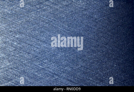 Polished blue metal surface. Background, texture. Close-up. - Stock Photo