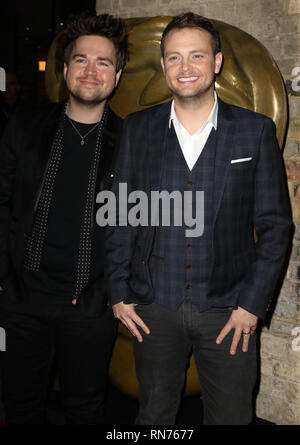 Nov 22, 2015 - London, England, UK - British Academy Children's Awards, The Roundhouse, Camden Photo Shows: Guests - Stock Photo
