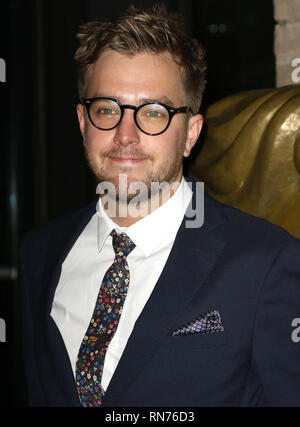 Nov 22, 2015 - London, England, UK - British Academy Children's Awards, The Roundhouse, Camden Photo Shows: Guest - Stock Photo