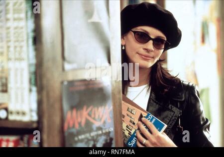 JULIA ROBERTS, NOTTING HILL, 1999 - Stock Photo