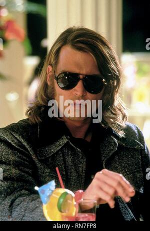 JOHNNY DEPP, BLOW, 2001 - Stock Photo