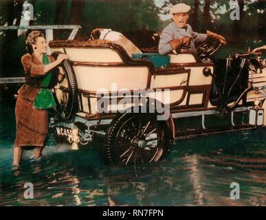 KENDALL,MORE, GENEVIEVE, 1953 - Stock Photo