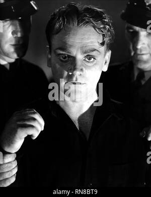 JAMES CAGNEY, ANGELS WITH DIRTY FACES, 1938 - Stock Photo
