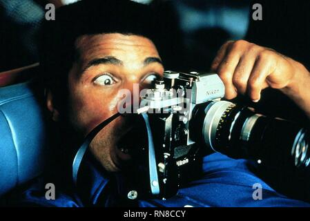WHEN WE WERE KINGS, MUHAMMAD ALI, 1996 - Stock Photo