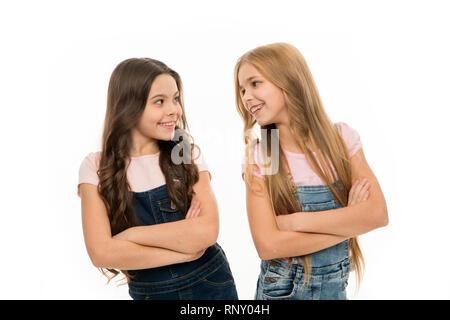 Long hair feminine attribute  Girls usually let their hair
