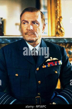 LAURENCE OLIVIER, BATTLE OF BRITAIN, 1969 - Stock Photo