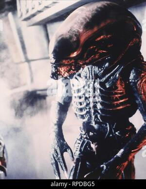 ALIEN , ALIEN, 1979 - Stock Photo