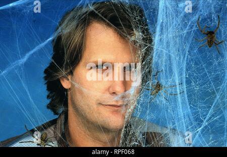 JEFF DANIELS, ARACHNOPHOBIA, 1990 - Stock Photo