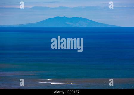 newzealand - abel tasman national park - landscape coastline - hiking - tropical - Stock Photo