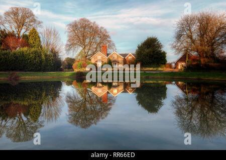 Ashmore, Dorset, England, UK