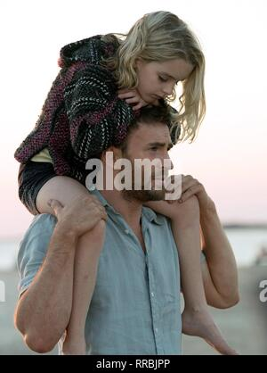 GIFTED, MCKENNA GRACE , CHRIS EVANS, 2017 - Stock Photo