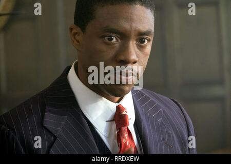 MARSHALL, CHADWICK BOSEMAN, 2017 - Stock Photo