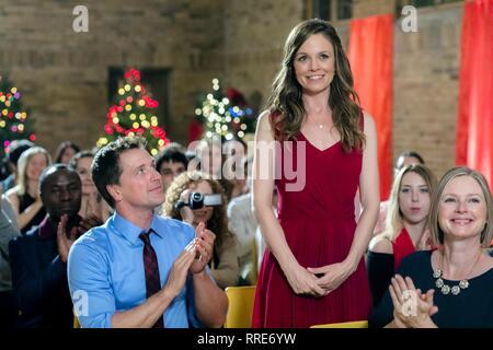 Christmas In Angel Falls.Christmas In Angel Falls Paul Greene Rachel Boston 2017
