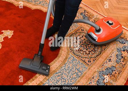 Hoovering, carpet, housework, Staubsaugen, Teppich, Hausarbeit