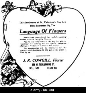 . Florists' review [microform]. Floriculture. Om altW Aia that llaia Ftk. t* *XAt Aaafbcr Ckriatmaa.' floriat^ Eacb aa« waa axcaUaat, tba oaly peaaibta a«Kg«itioii for betUf aat beiaf aa to tba ule af pablteatloa; it la poaaible that earlier pubUcatioa wottld have bees deairable. It abould b« po* fibl« lo book ordrfB for a whole week •a KlvaBff if ibtf fuada avaiUbla woold l>erBiit ao rarly a atart with tba advar- tiaiaf. At tba aJverliaiaf ceald aot ba af- frrtiva until the aiAniiBg of Pabraary 14, it crowded all the aalea iato one day Bat buaiaeaa aUrled off big thai inorniag aad by fligh - Stock Photo