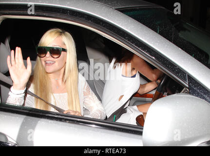 ***FILE PHOTO*** Amanda Bynes Returns To Mental Health Facility After Relapse. LOS ANGELES, CA- JULY 23: Amanda Bynes at the Michael Costello and Style PR Capsule Collection launch party on July 23, 2015 in Los Angeles, California. Credit: mpi21/MediaPunch - Stock Photo