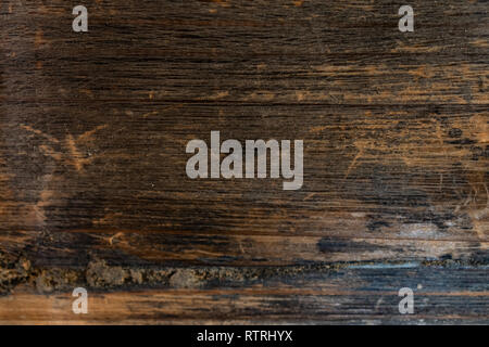 Wooden texture pattern background - Stock Photo