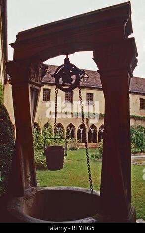 Unterlinden Museum,Colmar,France - Stock Photo