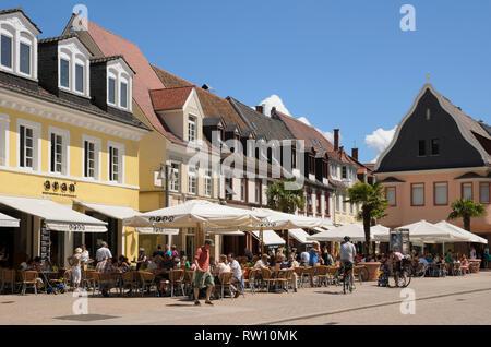 Speyer, Rheinland-Pfalz, Deutschland, Germany, - Stock Photo