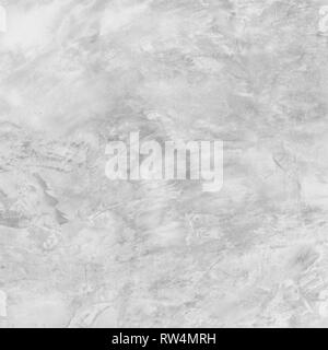 Concrete wall texture and background with copy space. - Stock Photo