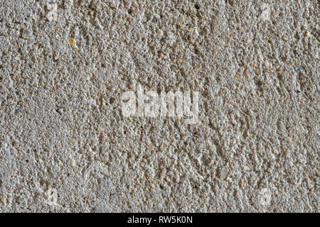 Gray Concrete Texture Background. Reinforced Concrete Material - Stock Photo