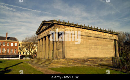 The Oratory Liverpool - Stock Photo